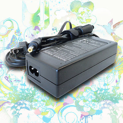 - AC Power Adapter Charger Supply Cord for Compaq nc6105 nx7040 6720s N6190 nc6120