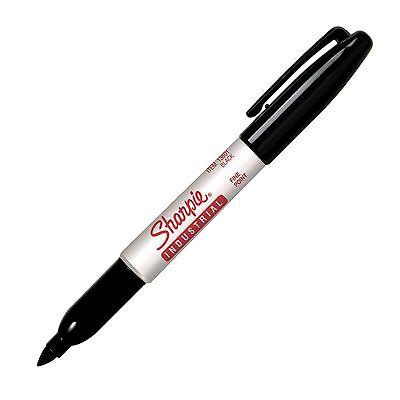 San13601 - Sharpie Fine Industrial Marker