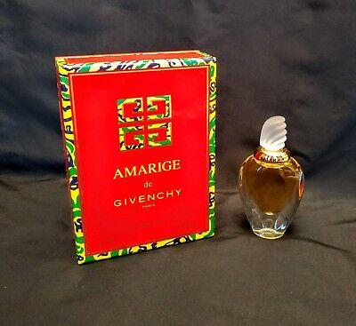 Givenchy Amarige Parfum 15 mlOriginal New Rare Vintage Discontinued