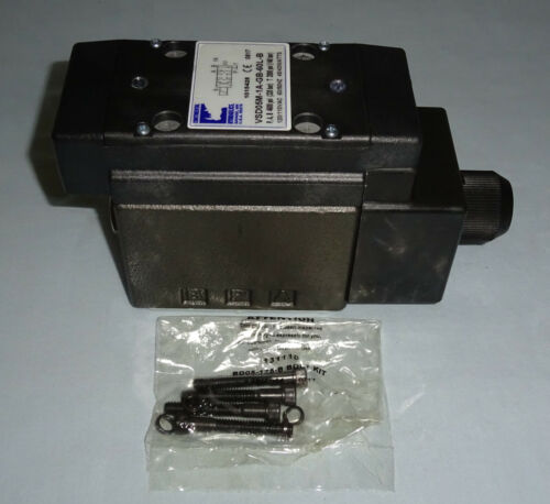 Continental Hydraulic VSD05M-1A-GB-60L-B VSD05M1AGB60LB Hydraulic 1015428 NEW