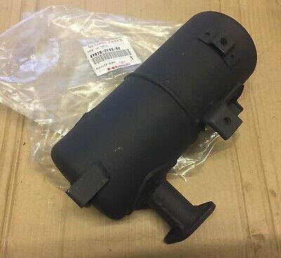 Kawasaki Muffler Pt No. 49070-21429Y