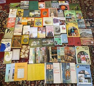 Assorted books/magazines/journals South Fremantle Fremantle Area Preview