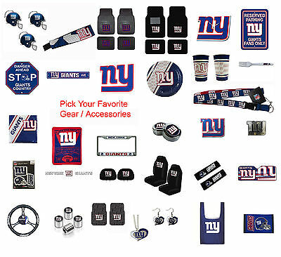 new nfl new york giants pick your