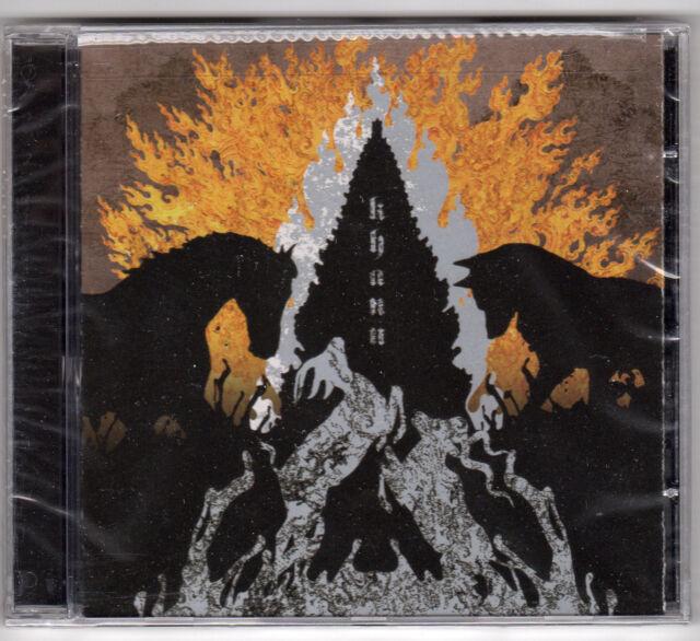 Khann - Tofutopia CD