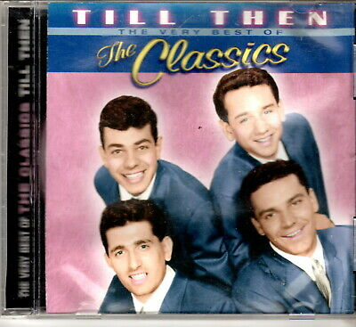 CD THE VERY BEST OF THE CLASSICS TILL