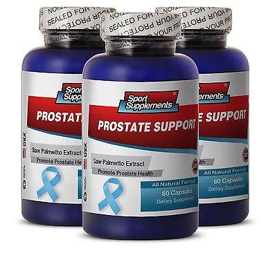 Prostate Formula - Prostate Support 1600mg - Balance The ...