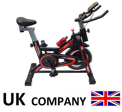 Chase Fitness Exercise Bike Cardio Machine Indoor Aerobic - 8kg Flywheel