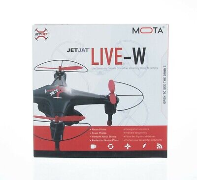 JetJat Live Drone with camera