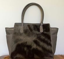 Hand crafted leather and hide handbags Terrigal Gosford Area Preview