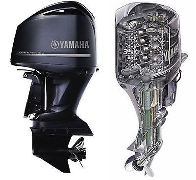 Yamaha Hpdi Outboard Motor Service Manual Library 2004 - 2014