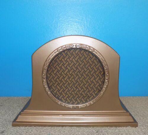 Radiola 100-A Antique Metal Radio Speaker Working Free Shipping