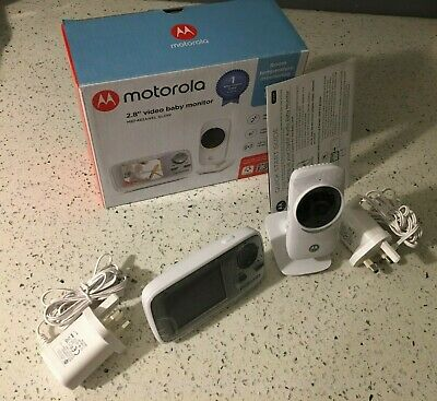 MOTOROLA 2.8 INCH NIGHTLIGHT