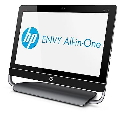 Touch screen protector for HP Touchsmart Envy 23 All in One Computers