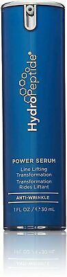 Line Lifting Transformation Power Serum, HydroPeptide, 1 oz