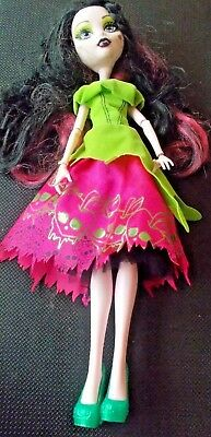 Mattel Monster High Halloween Fright Night Costume Party Draculaura Doll](Draculaura Monster High Halloween Costume)
