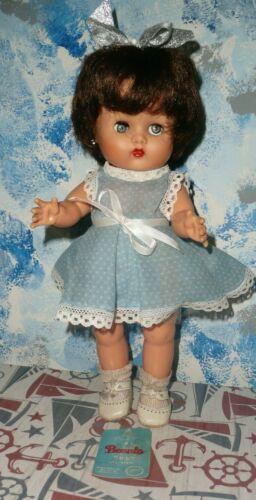 Vintage  1964 Allied Bonnie Doll