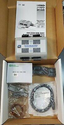 Omega Engineering Om-daq-usb-2401 Data Acquisition