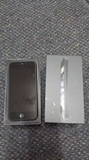 Iphone5 16gb black Sydney City Inner Sydney Preview
