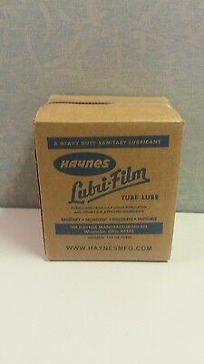 12 - 4 oz. Tubes Haynes Lubri-Film Food Grade Lube Lubrifilm