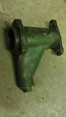 John Deere 1010 Power Steering Gear Support T15322t Rus Tractor Ru