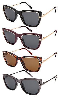 New Arrivals Women's TAC (Tri Acetate Cellulose) polarized lenses (Try Tac Sunglasses)