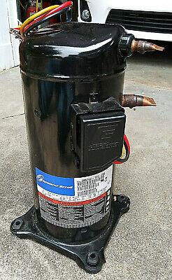 Copeland Scroll Compressor Zr57kc-tf5-230