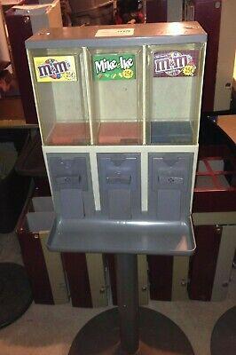 Vendstar 3000 Candy Gumball Vending Machine
