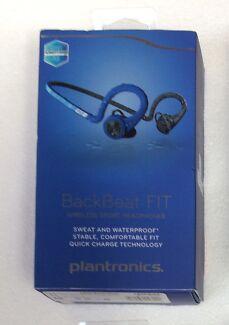 Plantronics Backbeat Bit Headphones