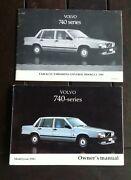 740 Volvo Sarina Mackay Surrounds Preview