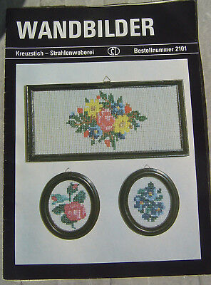 r-Nr:2101-Verlag für die Frau- (Kreuze Für Die Wand)