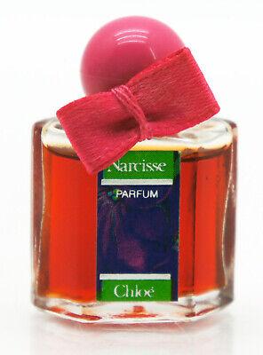 Chloe Narcisse Parfum Parfumminiatur Flakon Miniatur 5 ml Rarität