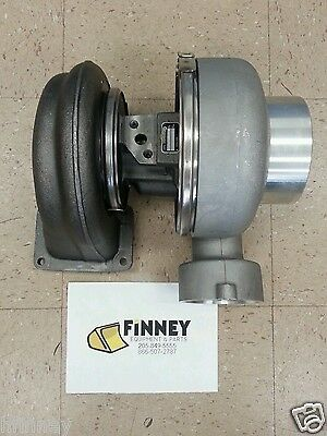 Cat Caterpillar 955k 955l Crawler Loader Turbo Charger 8s9239 Early E-304