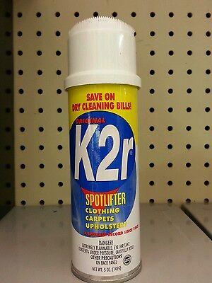 K2R Spot Lifter Carpet Cleaner Spot Remover