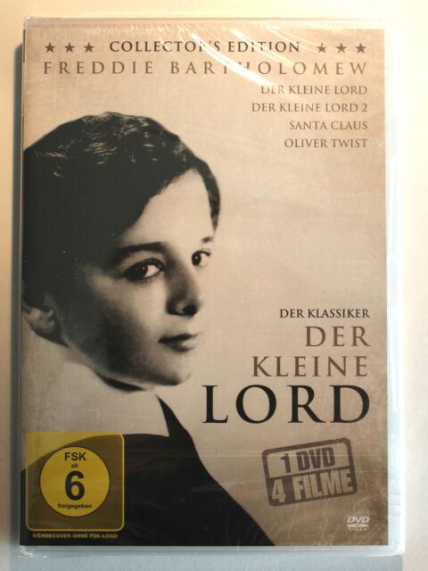 Der kleine Lord (Collector's Edition) (2014)....Neu