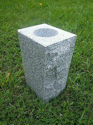Granite Vase (5