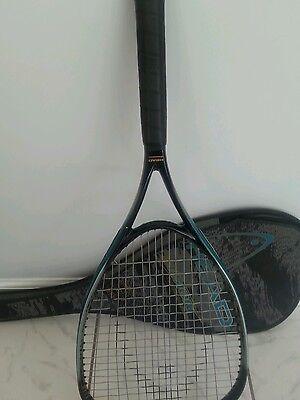 Теннисная ракетка Head FUSION Graphite Technology
