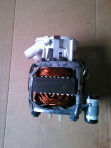 Washing Machine Motor Kenmore 110 26712690 Ebay
