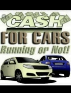 Cash for Scrap Cars Calgary: Best Rates & Same Day Service!