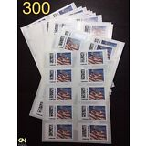 300 USPS FOREVER STAMPS - DISCOUNTED CHEAP POSTAGE