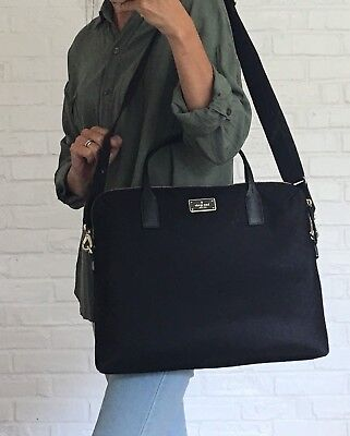Nwt Kate Spade Blake Avenue Daveney Laptop Computer Briefcase Bag Retail  248