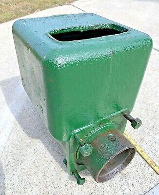 Cylinder For 2 Hp Fairbanks Morse H Hit Miss Gas Engine Hopper