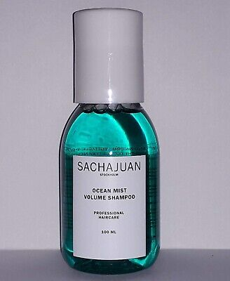 Sachajuan Ocean Mist Volume Shampoo ( 100ml ) Travel Size
