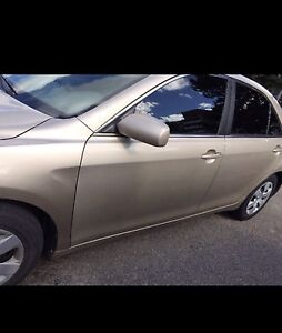 !!!!! TOYOTA CAMRY LE !!!!