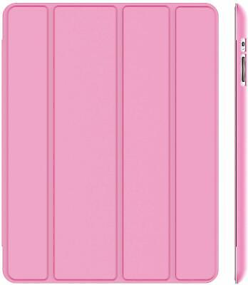 JETech Case for Apple iPad 2 3 4 , Smart Cover with Auto Sle
