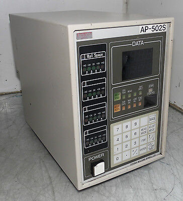 Toyoda Data And Counter Control Unit Ap-502s Used Warranty