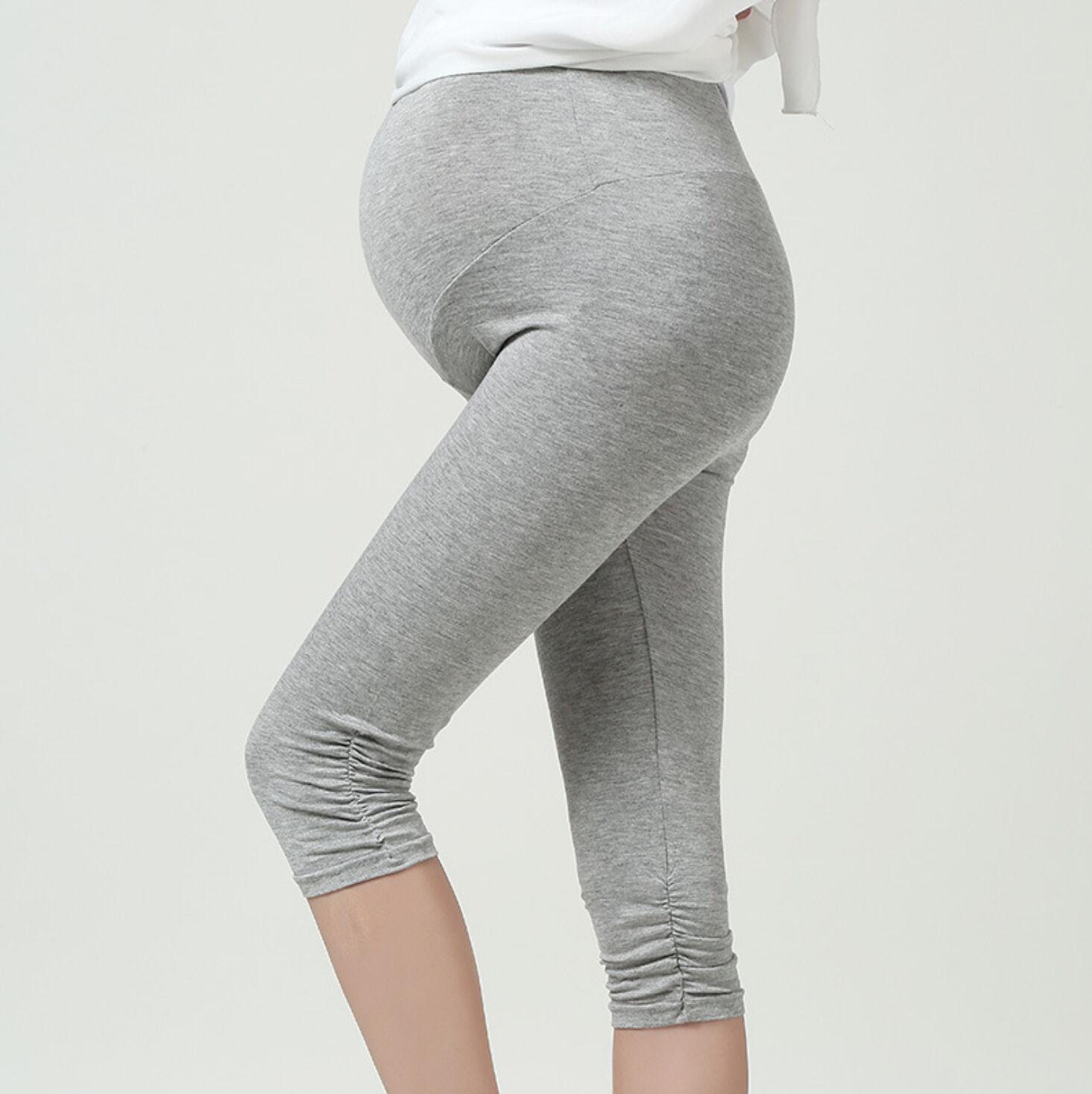Esprit Maternity Legging Utb Capri Leggings Premaman Donna