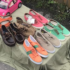 Brand NewMen's Size 14 - 16 shoes