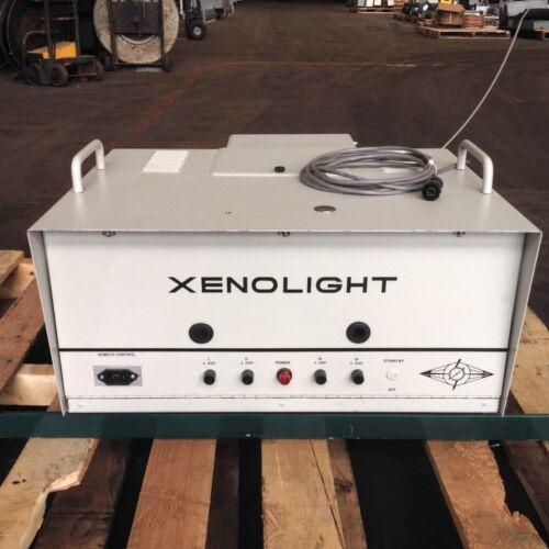Siegfried Theimer 2008090035 Xenolight Power Supply - 220V, 4KW