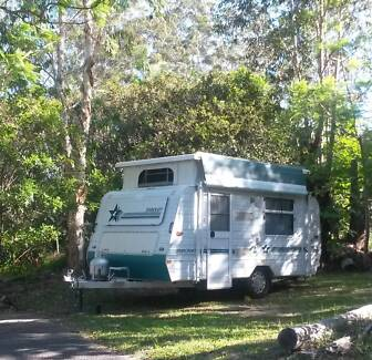 Perfect  Discovery Outback Poptop 2013 Pop Tops For Sale In Yamba NSW 2463