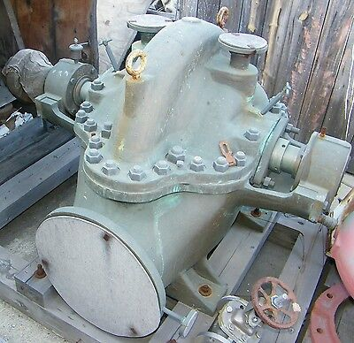 Worthington 10lns19 Bronze Pump - Unused